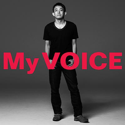 【通常盤】『My VOICE』
