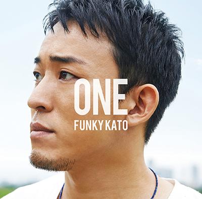 【初回生産限定盤A (CD+DVD)】ONE