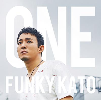 【初回生産限定盤B (CD+DVD)】ONE