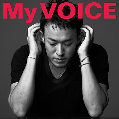 【初回生産限定盤】『My VOICE』