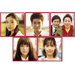 【初回生産限定盤 DVD付 5種類ジャケット仕様】(CD+DVD) 涙/夢