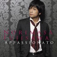 Appassionato~情熱の歌~ 初回限定盤CD+DVD