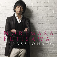 Appassionato~情熱の歌~ 通常盤A CD+DVD