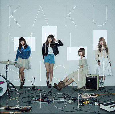 KAKUMEI【完全生産限定盤】