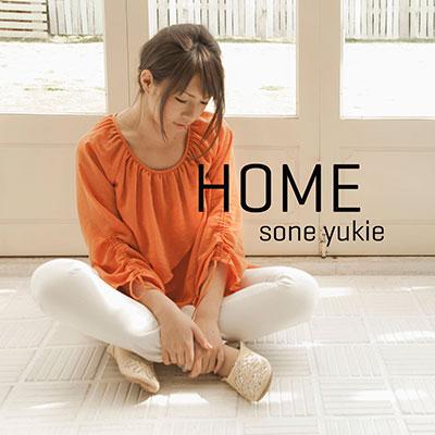 【初回生産限定盤】HOME