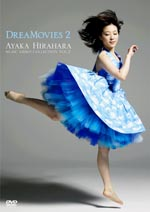 DREAMOVIES 2 ayaka hirahara music video collection Vol.2
