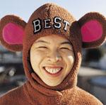 ファンキーモンキーベイビーズBEST【初回生産限定盤 2CD+DVD】