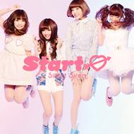 【初回生産限定盤】Start→
