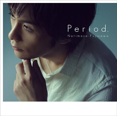 【初回限定盤/CD+DVD】Period.