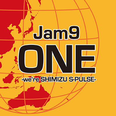 ONE -we're SHIMIZU S-PULSE-