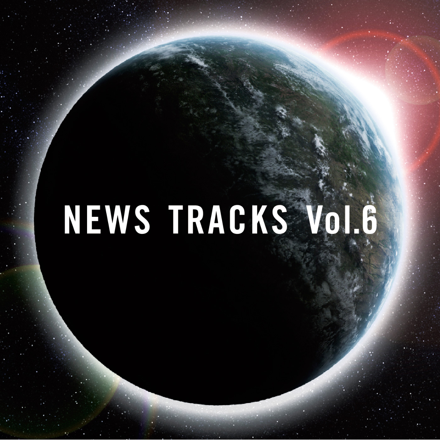 NEWS TRACKS Vol.6 / Various Artists