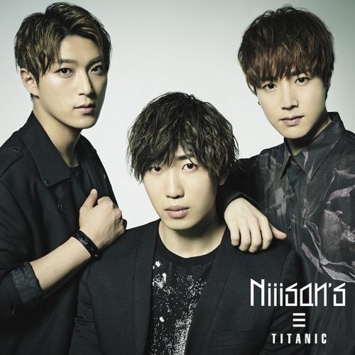 「TITANIC」【通常盤】