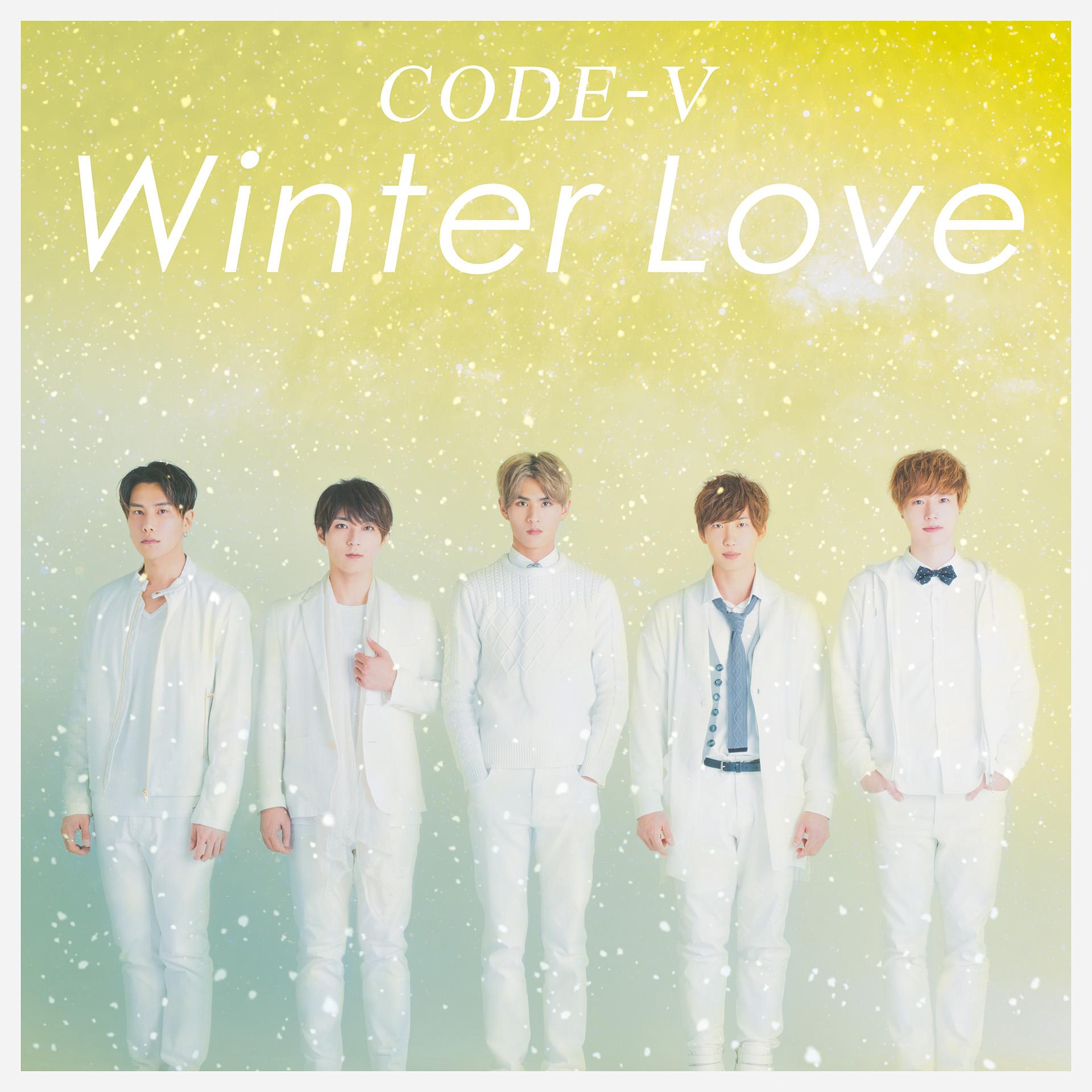 Winter Love【初回生産限定盤】