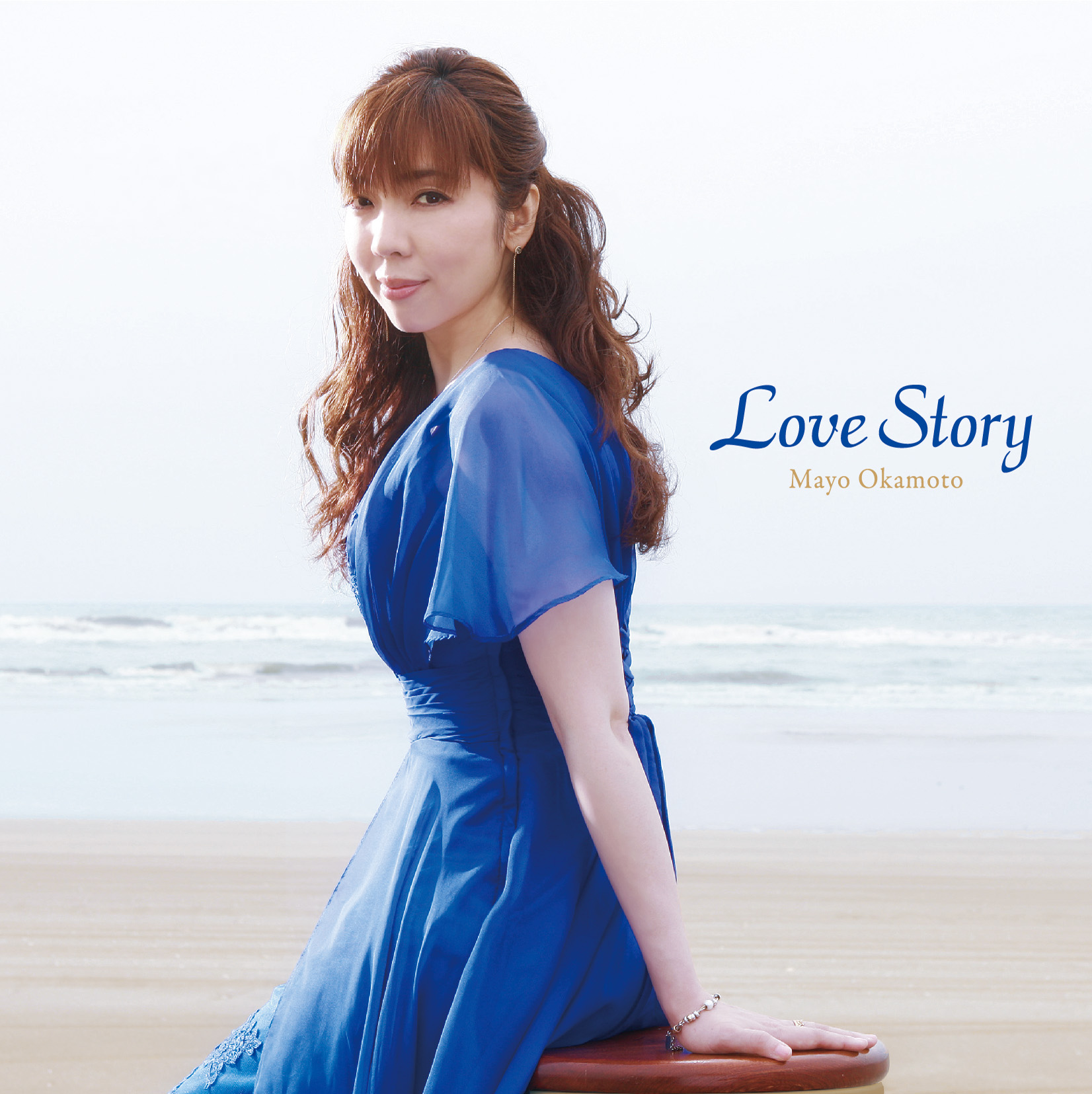 Mini Album「Love Story」