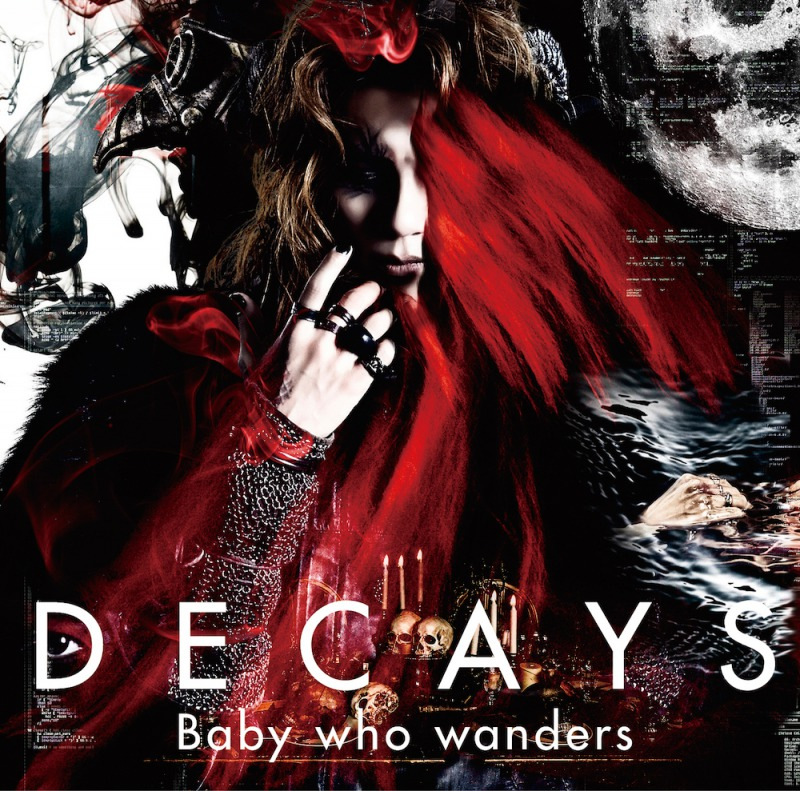 Baby who wanders【通常盤】