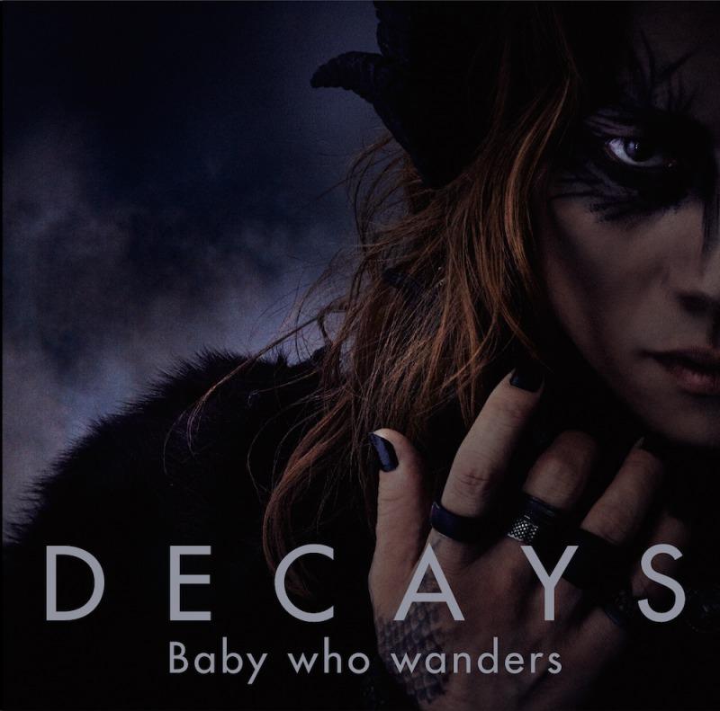 Baby who wanders【初回生産限定盤A】