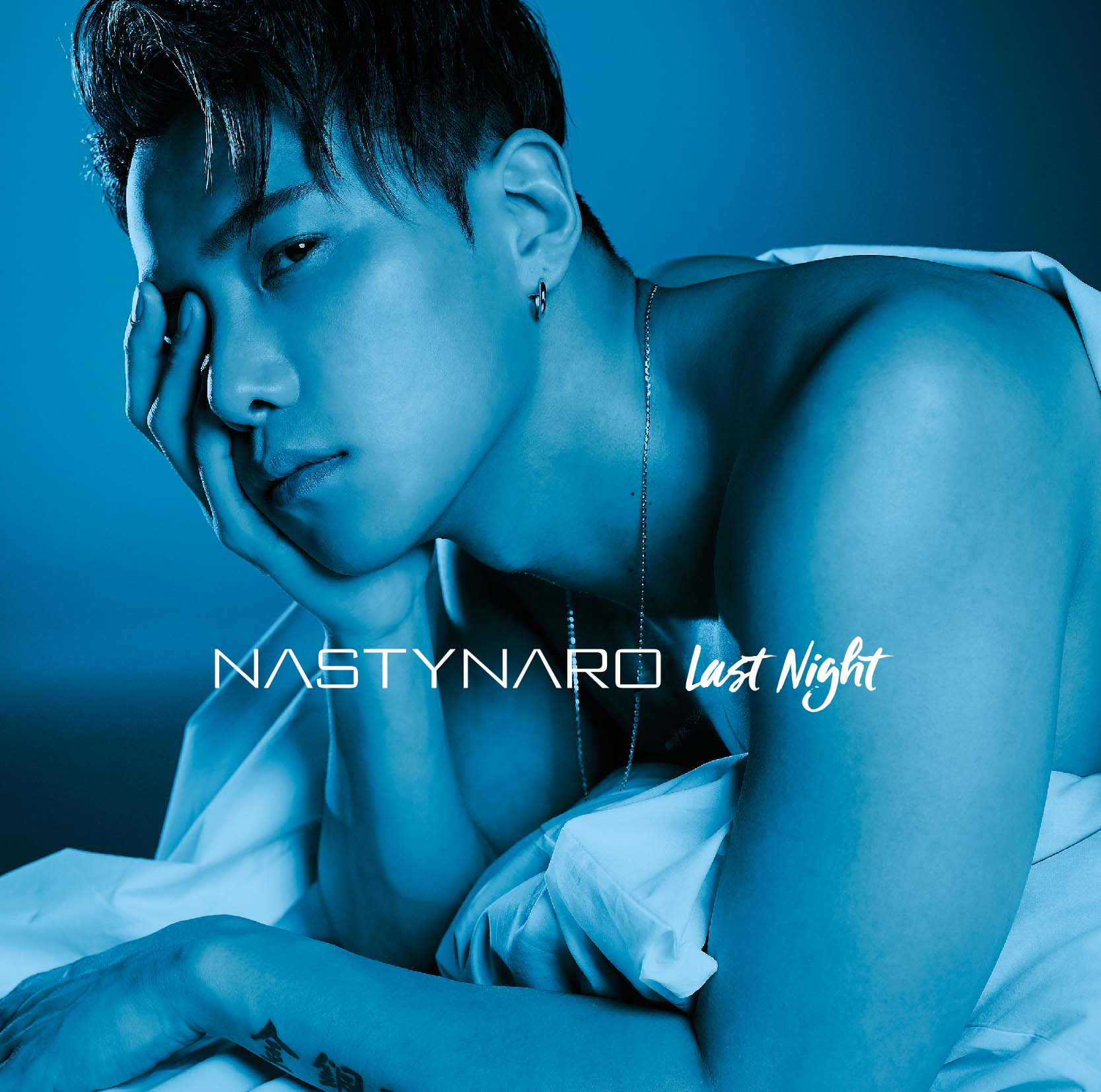 NASTY NARO (from CODE-V)「Last Night」【初回生産限定盤】