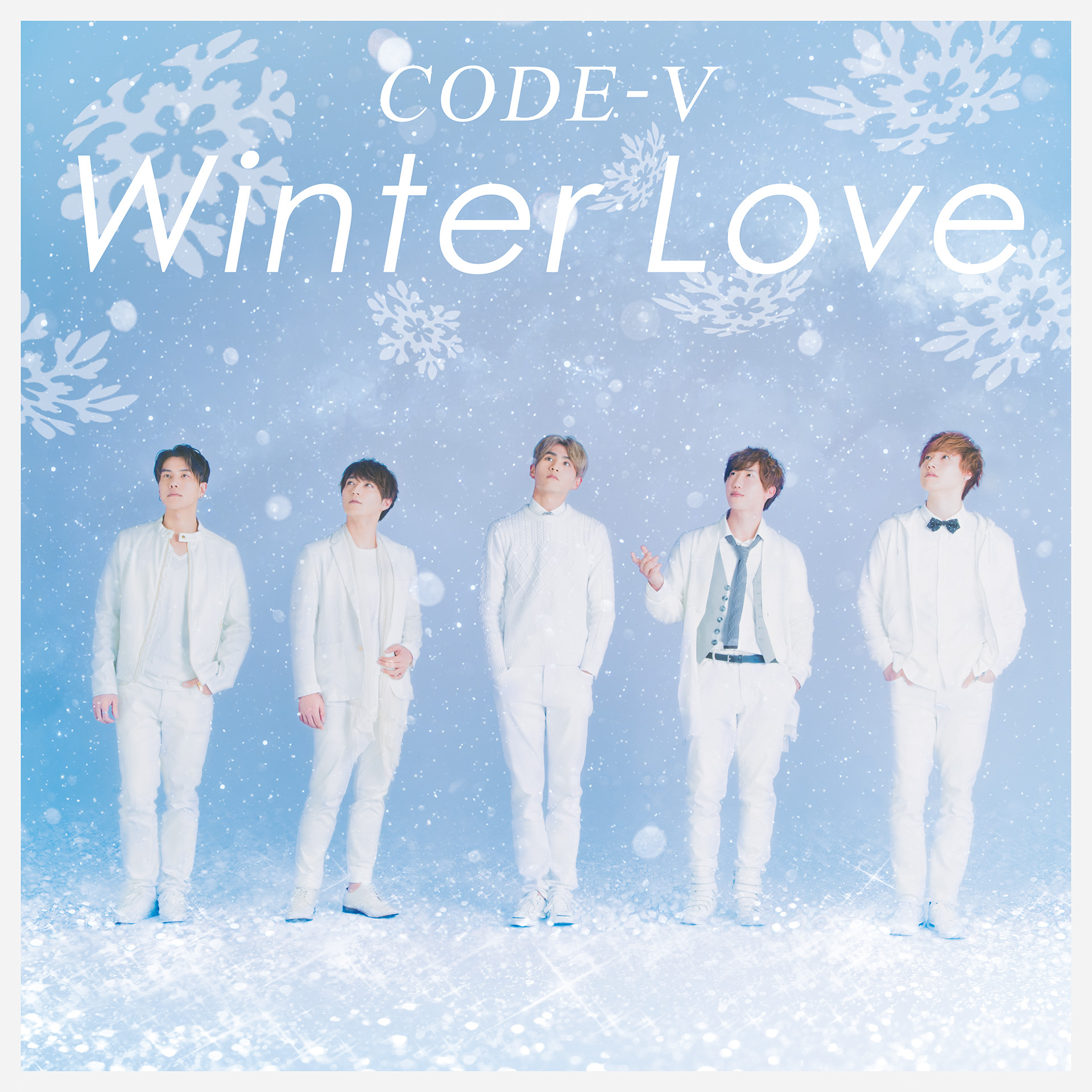 Winter Love【通常盤】