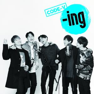 CODE-V「-ing」【初回限定盤A】