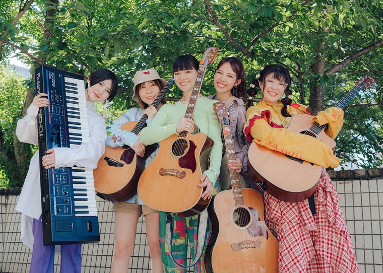 名古屋ギター女子部