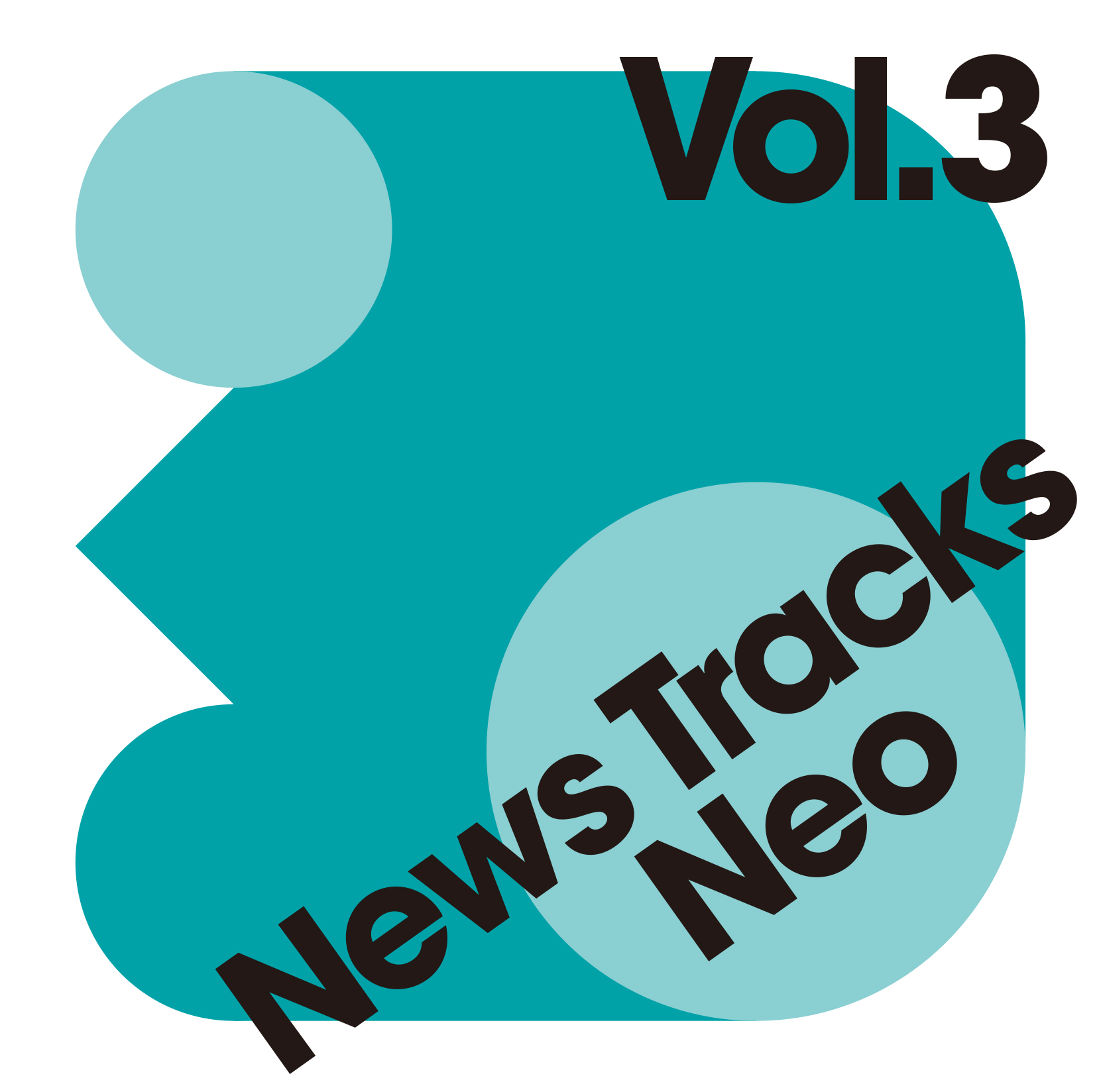 News Tracks Neo Vol.3