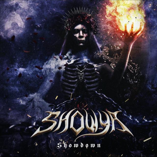 SHOW-YA「SHOWDOWN」【初回限定盤】